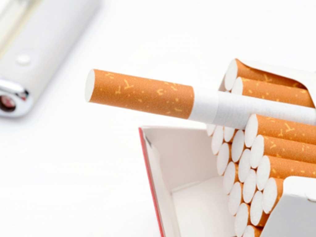 インプラント周囲炎の予防禁煙